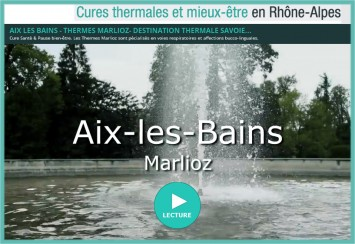 Video Aix Marlioz